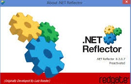 .NET Reflector 8.2.0.7 Full
