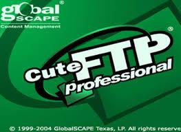 Cute FTP Professional v8.3.2