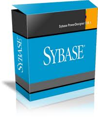Sybase PowerDesigner 16.1