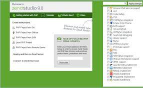 Zend Studio 9.0.3 Full