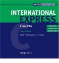 FIRST EDITION International Express Elementary Audio CDs