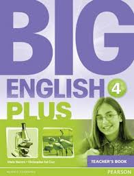 Big English Plus 4 Teachers Book