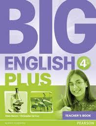 Big English Plus 4 Teachers Book