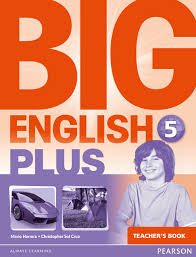 Big English Plus 5 Teachers Book