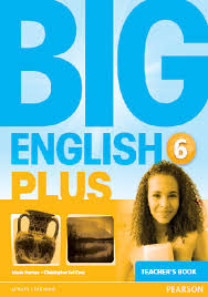 Big English Plus 6 Teachers Book