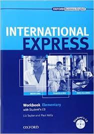 International Express Elementary WorkBook 2007