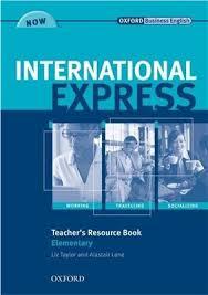 International Express Elementary Teacher Resource Book 2007
