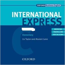 International Express Elementary Multimedia CD ROM