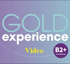 Gold Experience 2nd Edition B2 Plus DVD Video