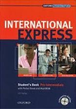 International Express Pre-Intermediate Student Book