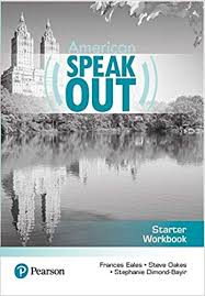 American Speakout Starter Workbook
