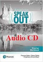 American Speakout Starter Workbook Audio CDs