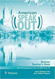 American Speakout Starter Teacher Book