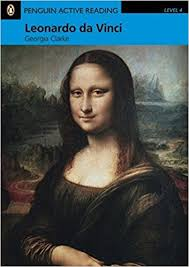 Leonardo da Vinci Penguin Active Reading 4