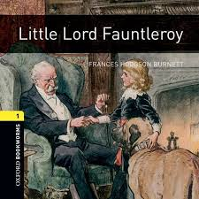 Little Lord Fauntleroy Bookworms 1