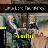 Little Lord Fauntleroy Bookworms 1 Audio