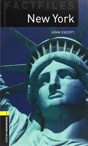 New York Bookworms Factfiles 1