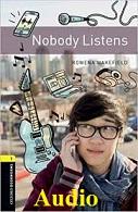 Nobody Listens Bookworms 1 Audio