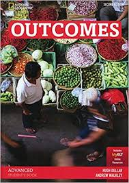 Outcomes Advanced 2nd Edition Teacher Book