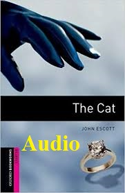 The Cat Bookworms Starter Audio