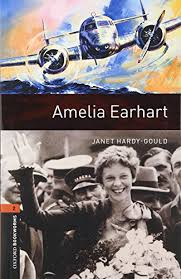 Amelia Earhart Bookworms 2