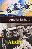 Amelia Earhart Bookworms 2 Audio