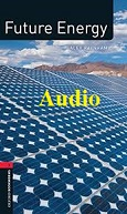 Future Energy Bookworms 3 Audio