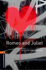 Romeo and Juliet Bookworms 2