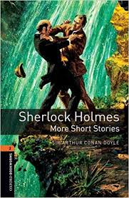 Sherlock Holmes More Short Stories Bookworms 2