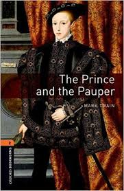 The Prince and the Pauper Bookworms 2