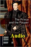 The Prince and the Pauper Bookworms 2 Audio