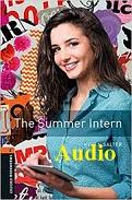 The Summer Intern Bookworms 2 Audio
