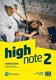 High Note 2 Student Book