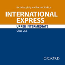 International Express 3rd Edition Upper-Intermediate Class Audio CDs