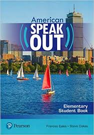 American Speakout Elementary Student Book