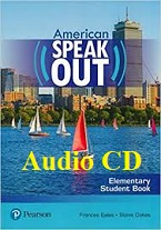 American Speakout Elementary Student Book Audio CDs