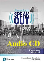 American Speakout Elementary Workbook Audio CDs