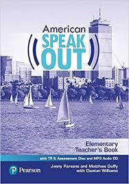 American Speakout Elementary Teacher Book