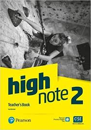 High Note 2 Teacher Book