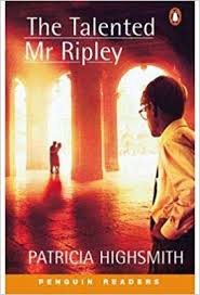 The Talented Mr Ripley Penguin Readers Level 5