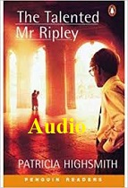 The Talented Mr Ripley Penguin Readers Level 5 Audio