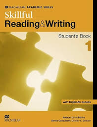 Skillful 1 Reading and Writing Student Book