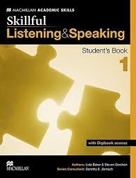 Skillful 1 Listening and Speaking Student Book