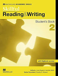 Skillful 2 Reading and Writing Student Book