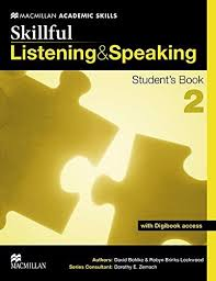 Skillful 2 Listening and Speaking Student Book