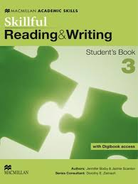 Skillful 3 Reading and Writing Student Book