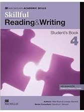 Skillful 4 Reading and Writing Student Book
