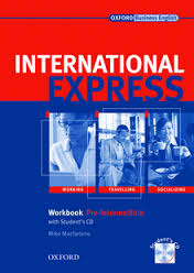 International Express Pre-Intermediate WorkBook