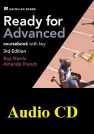 Ready for Advanced Coursebook Audio CDs 3rd Edition
