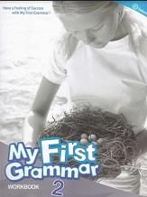My First Grammar 2 Workbook Full 01st Edition
